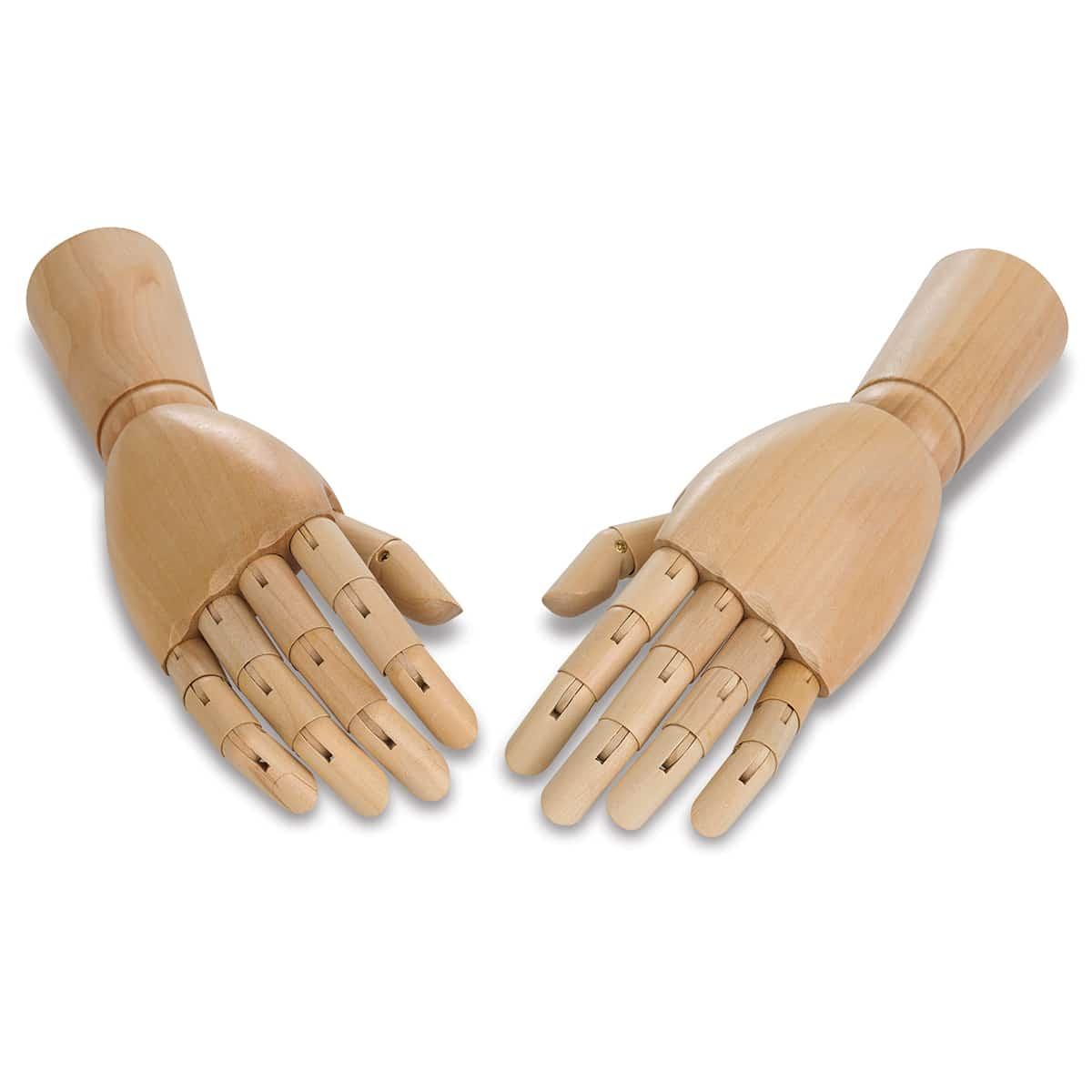 Blick Hand Manikin