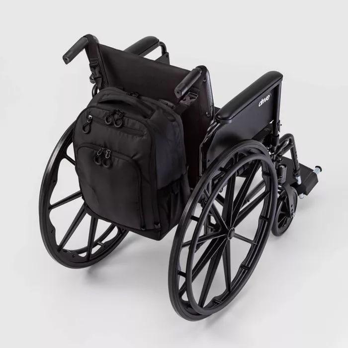 Adaptive Backpack