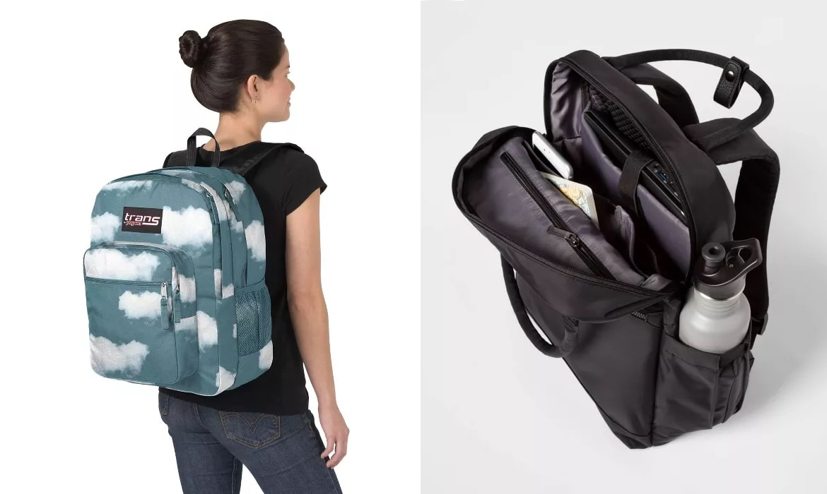 Best College Backpacks from Target