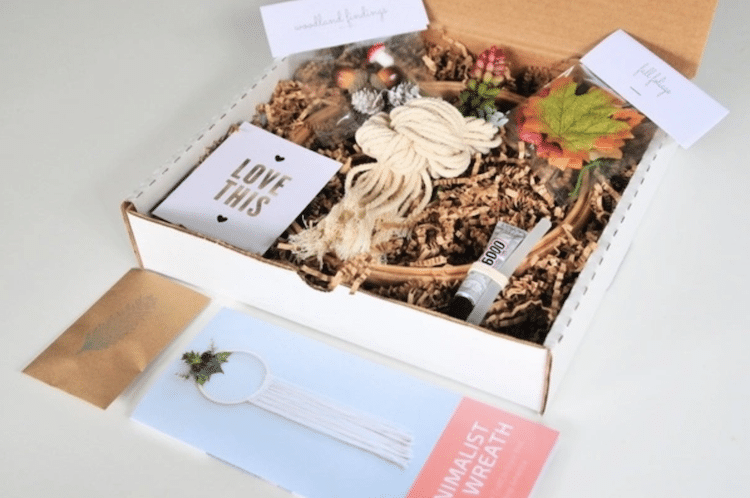 Craft in Style Box