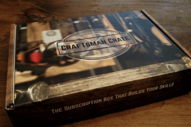Craftsman Crate