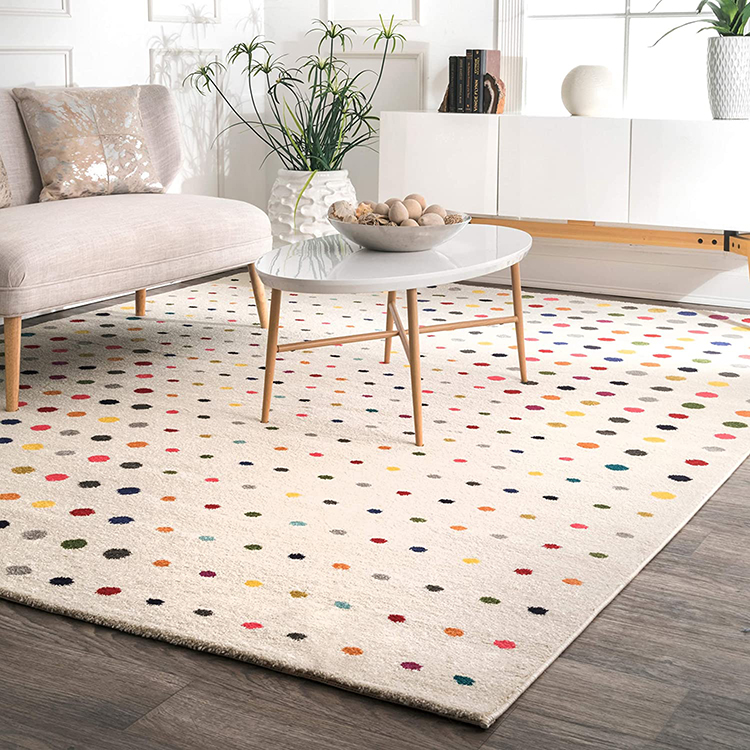Dots Area Rug