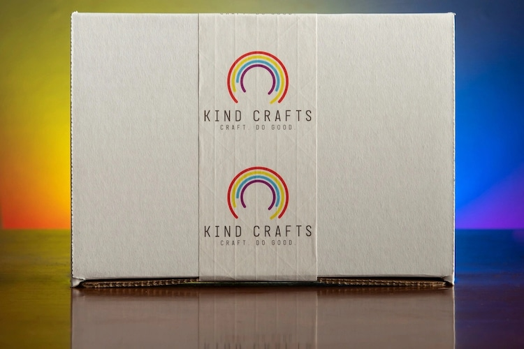 Cratejoy Art and Craft Subscription Boxes