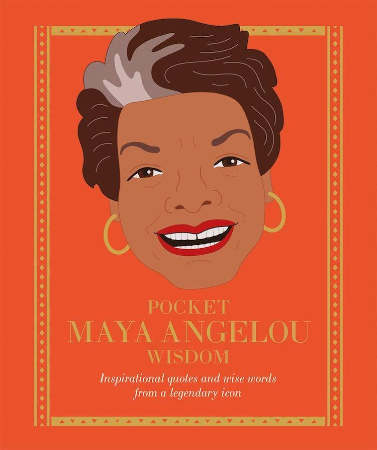 Buku Kebijaksanaan Pocket Maya Angelou