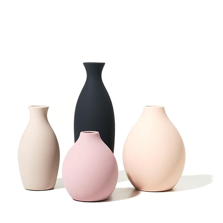 Minimalist Vases