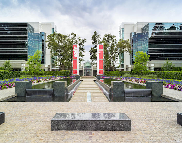 Nike Headquarters Employees Given Paid Time off for Mental Health Break