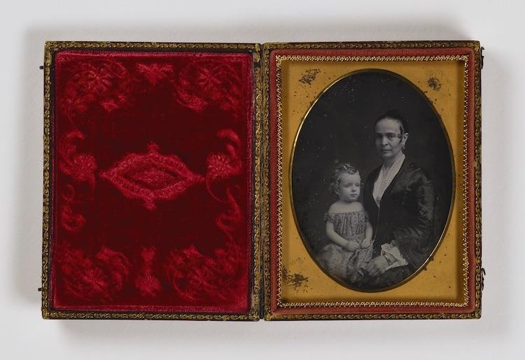 Daguerrotipos de los primeros fotógrafos negros
