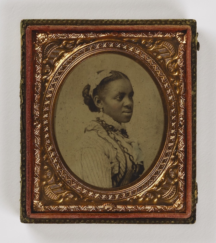 Rare Daguerreotype Photos From Early Black Photographers