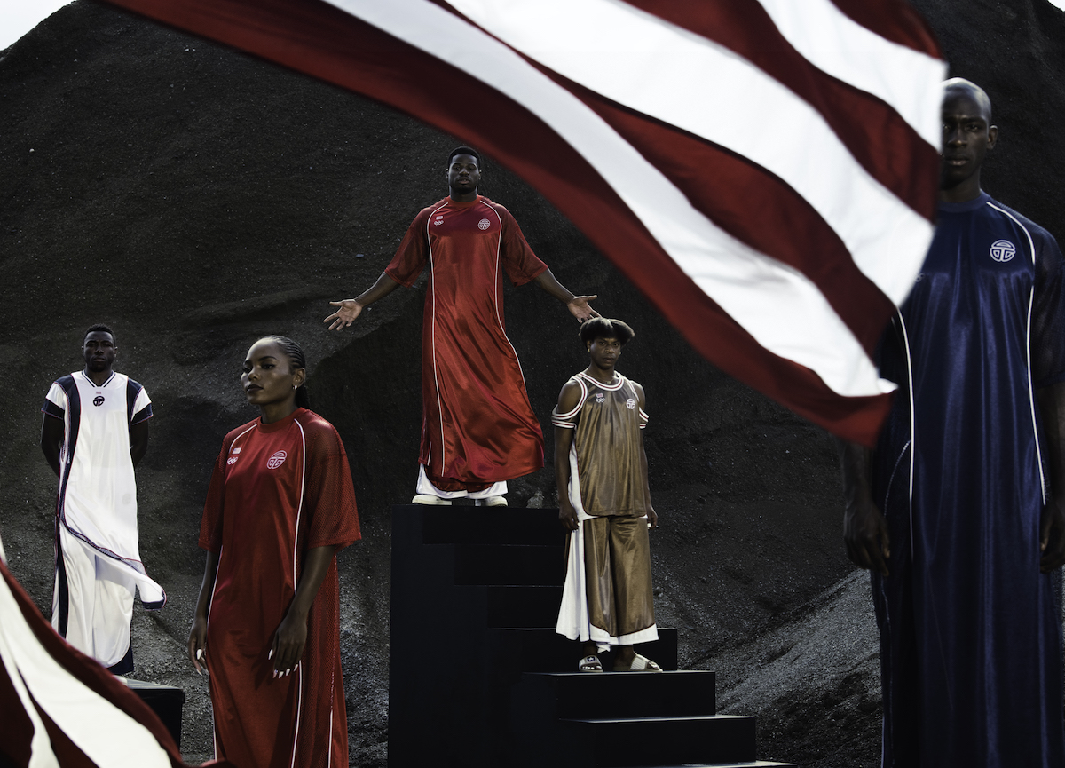 Liberia Athletes in the 2020 Olympic Games