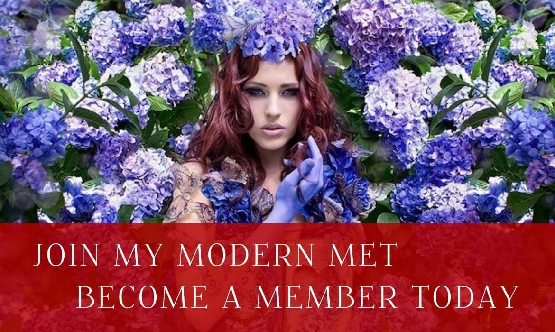 My Modern Met Membership Foundation