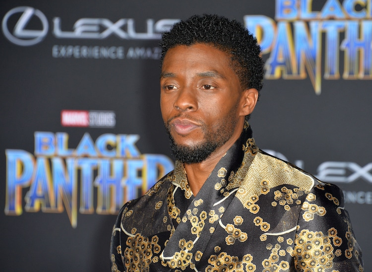 Howard University Names College of Fine Arts Building After Actor Chadwick Boseman