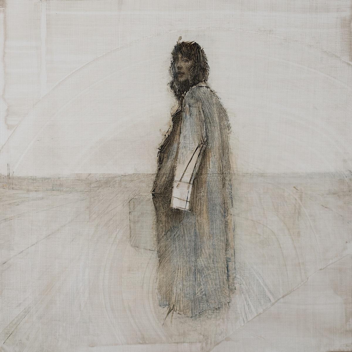 Expressive Oil Paintings by Daniel Bilmes