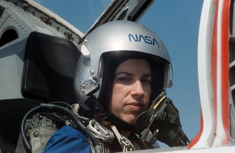 Dr. Ellen Ochoa, the First Hispanic Woman in Space