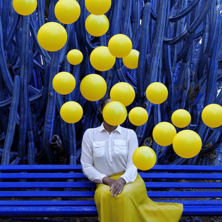 Creative Photography Balloon Images