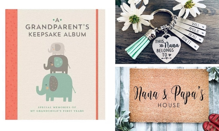 Gifts for Grandparents Day