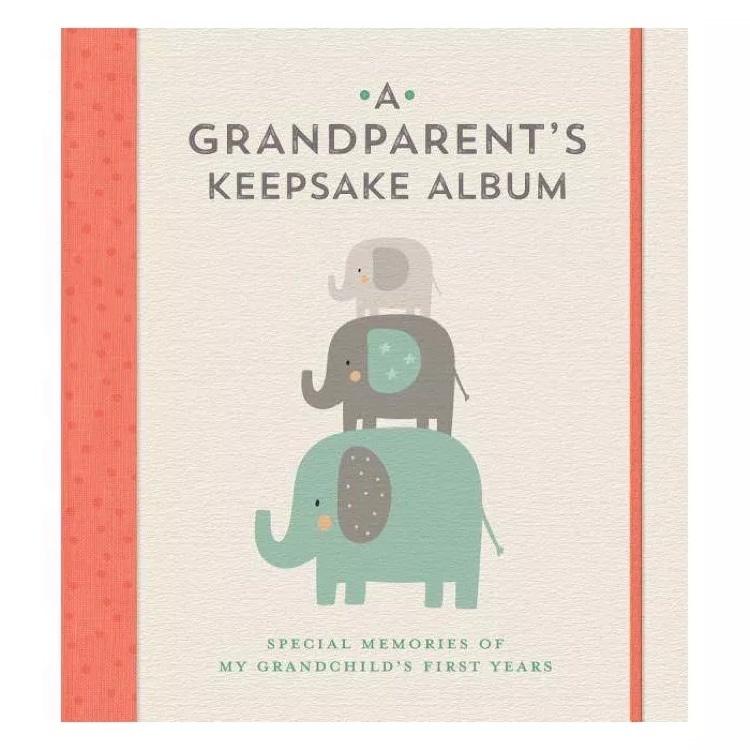Good Gift for Grandparents