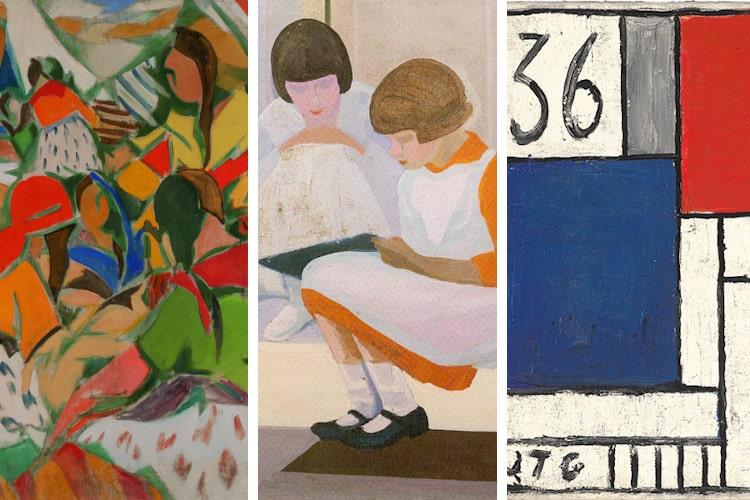 pintores uruguayos