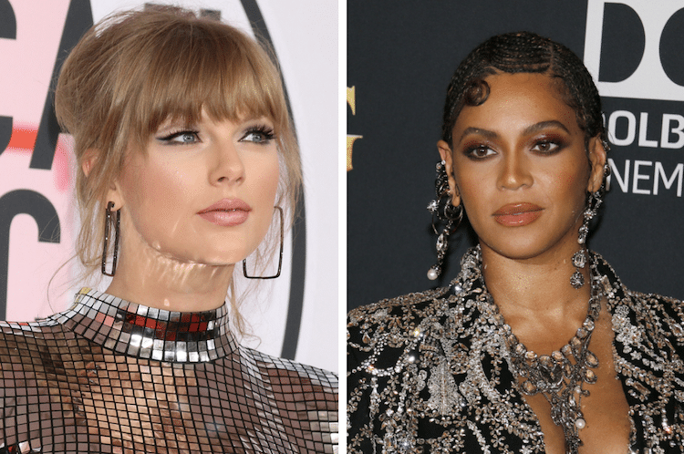 Taylor Swift Wishes Beyonce Happy Birthday in Video Message