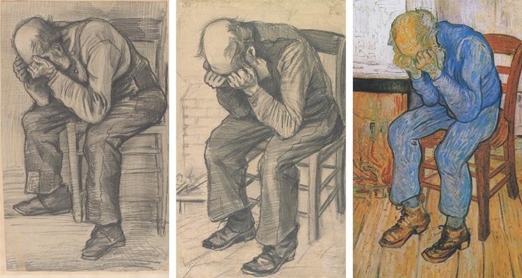 Vincent Van Gogh Art