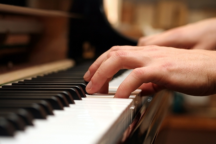 Mozart Sonata Helps Epileptics