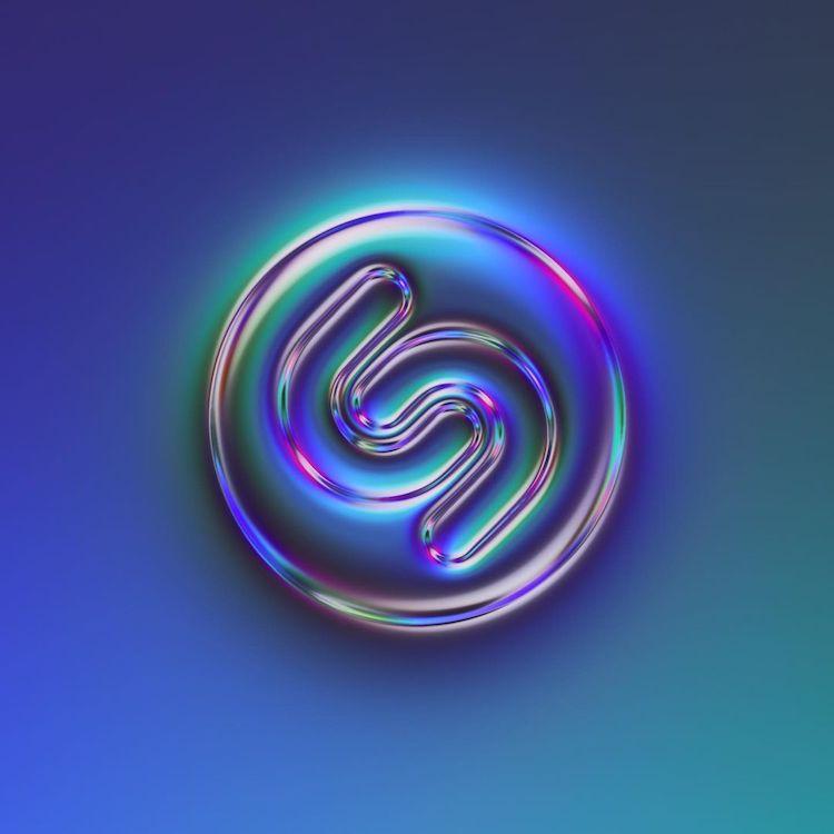 Chromatic Logos by Martin Naumann