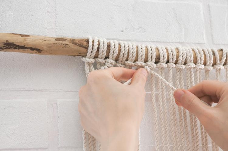 Essential Macrame Knots