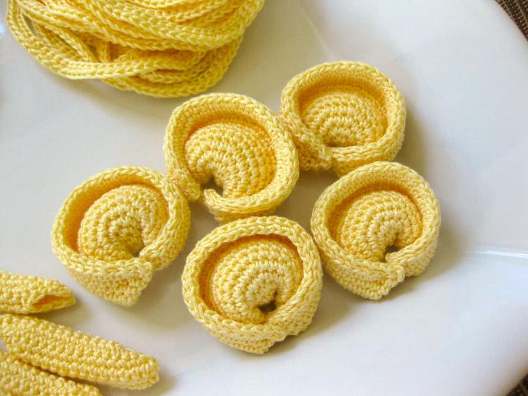 Crochet Art by Normalynn Ablao