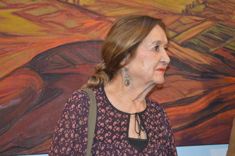 pintores guatemaltecos rina lazo