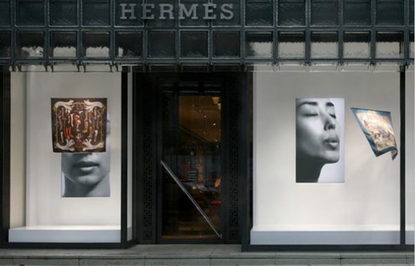 The art of window displays 15 creative examples for Innovative home designs and marketing