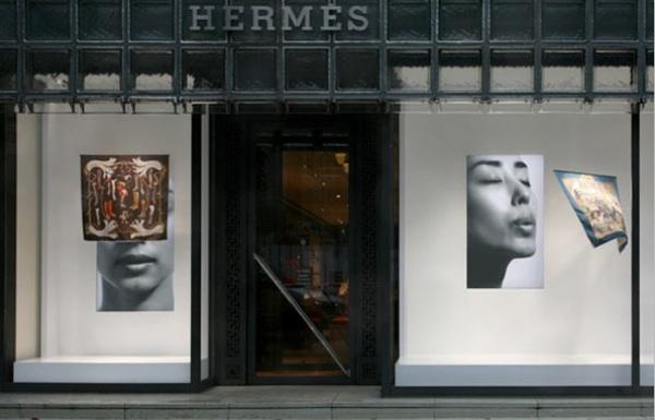 The Art Of Window Displays 15 Creative Examples