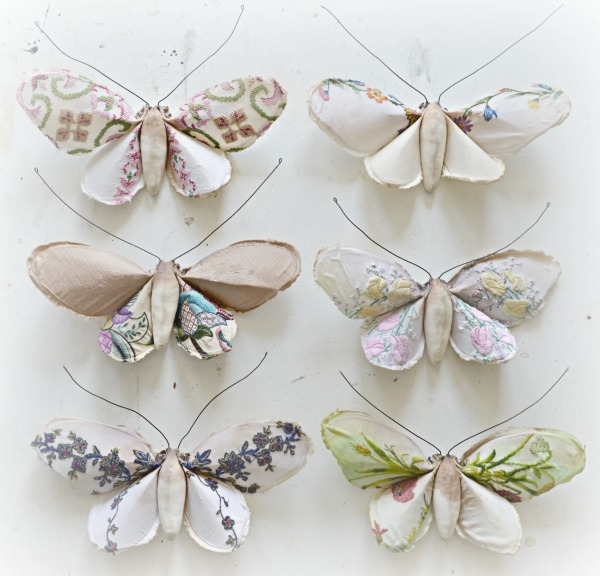 Exclusive Interview The Beautiful Textile Insects And