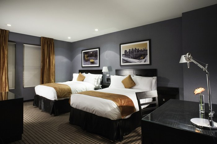 A Modern Boutique Hotel Quot Stay Quot In New York