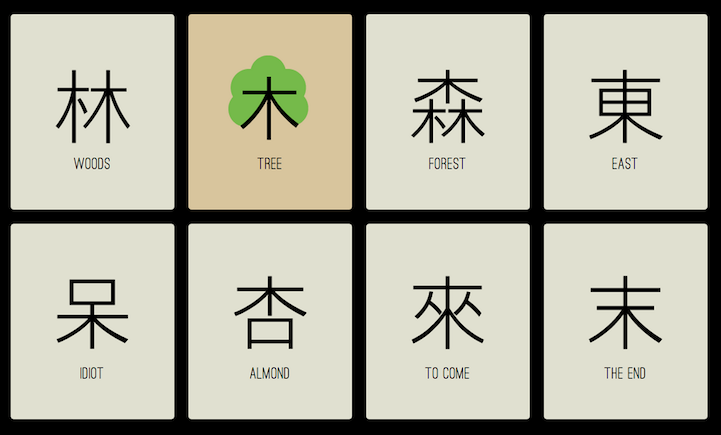 Playful Illustrations Make It Easy To Learn Chinese