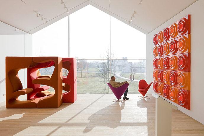 Top 6 Sites For Interior Design Inspiration