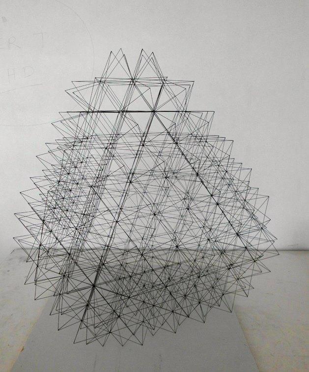 Kalem Ucundan Yapılan Harika Eserler  4. resim