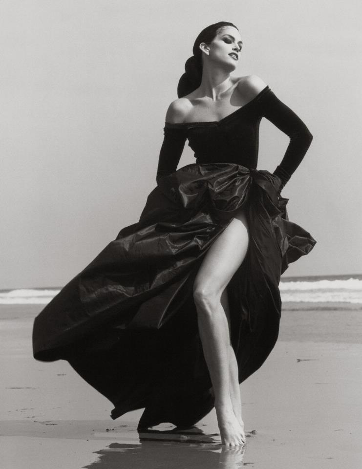 Herb Ritts\u0027s Gorgeous Photography at Getty Center