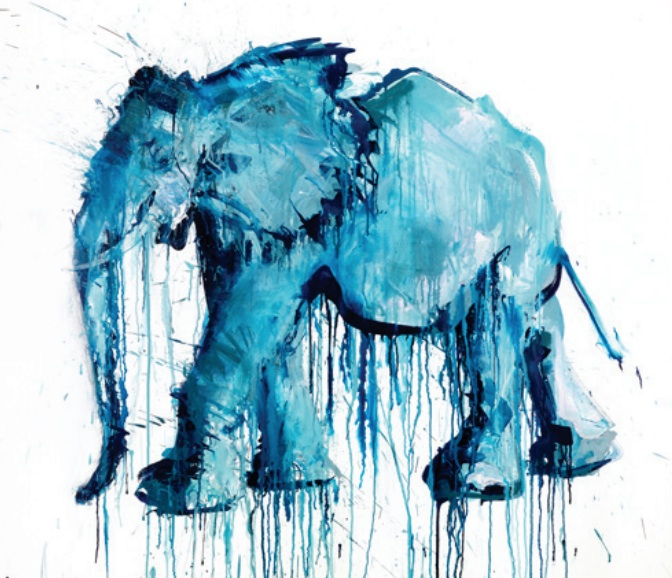 Famous Animal Paintings By Famous Artist