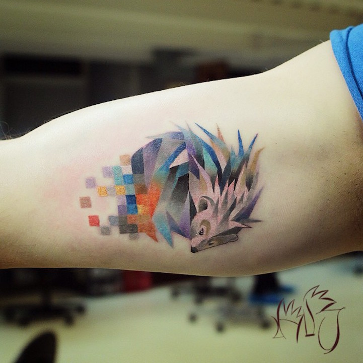 breakthrough tattoo artists 2015 tattoos body art best of