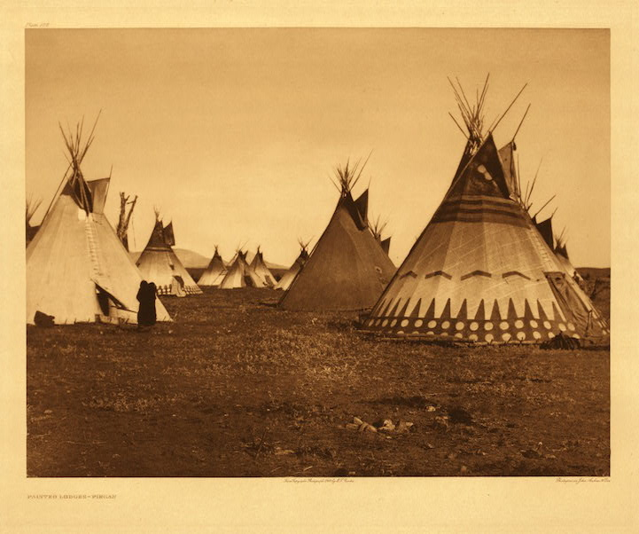 Native American Studies Research Guide: Introduction