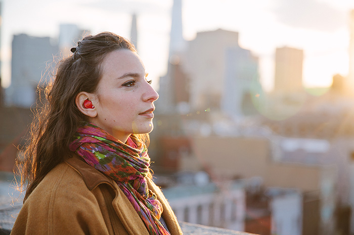 the pilot smart earpiece waverly labs translator foreign languages
