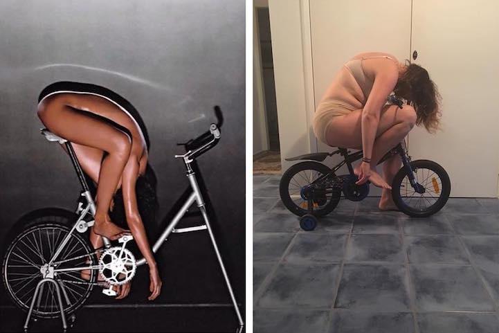 Best celebrity photoshops