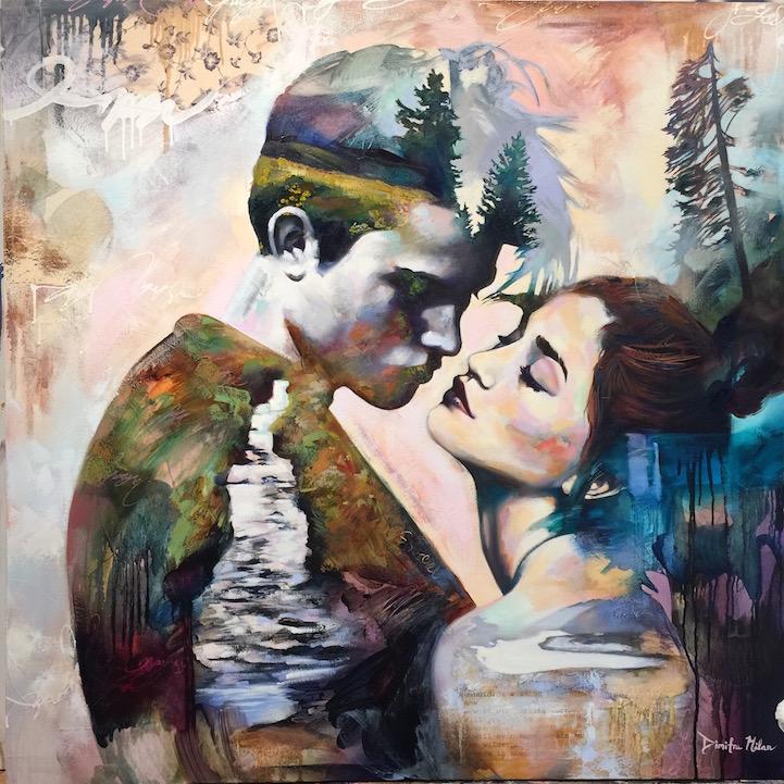 「stuck relationship painting」的圖片搜尋結果