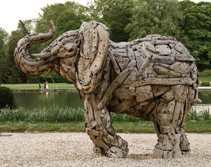 Edge Sculptures by Matt Buckley - aviatstudios.com