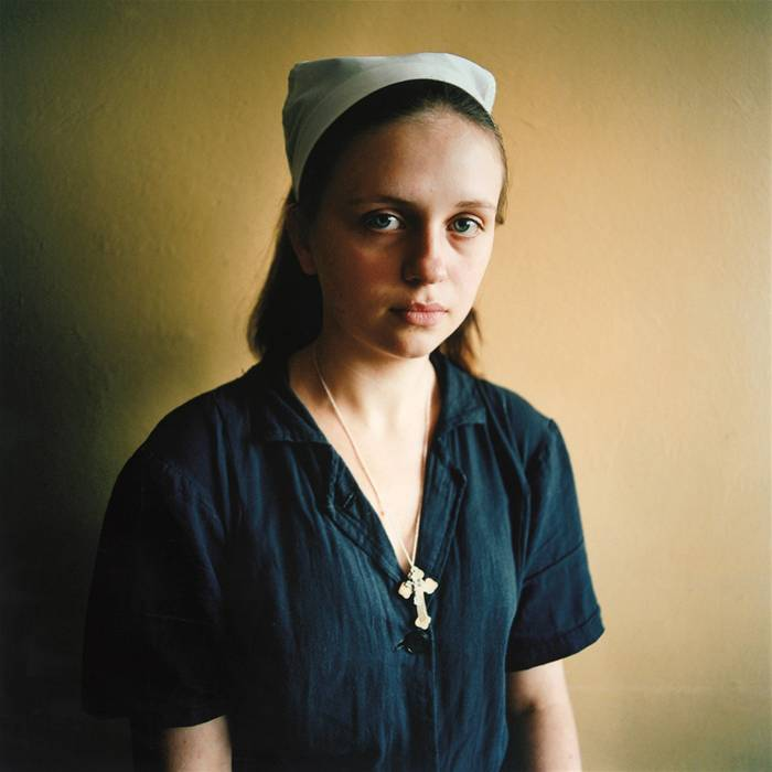 Ukrainian teen innocent