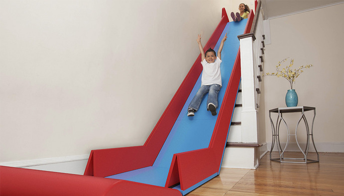 how to make my stairs safer