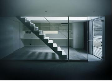 Simple Modern Architecture japanese modern architecture - koji tsutsui architect &amp