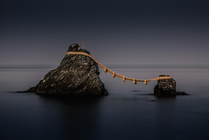 Gorgeous Landscapes Reveal The Idyllic Tranquility Of Japan - Calming photos of japans landscapes captured by hidenobu suzuki