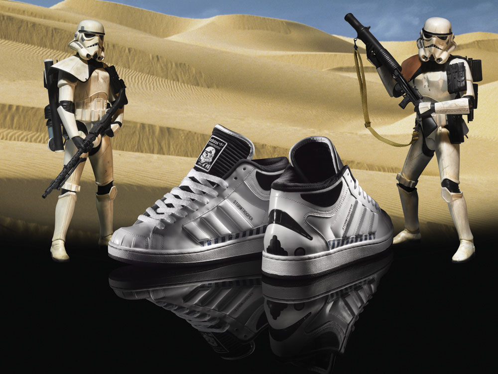 adidas star wars kollektion flooring