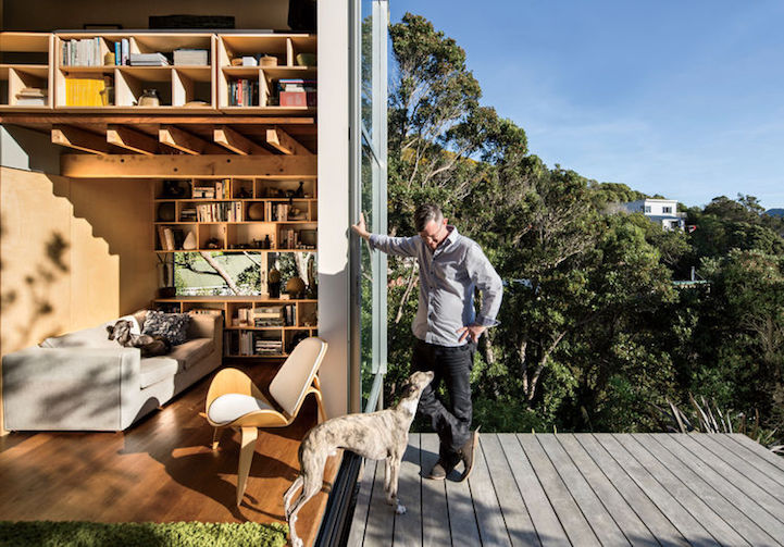 Seaside Home Uses Japanese Design to Foster Grandiose Space from 538 on japanese home decoration, japanese house plans, japanese home bathroom, japanese home design style, japanese imperial designs, french style homes exterior, japanese home garden design, modern craftsman style home exterior, japanese home architecture, japanese home design ideas, japanese home interior design,