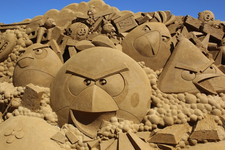 Image result for sand sculpture